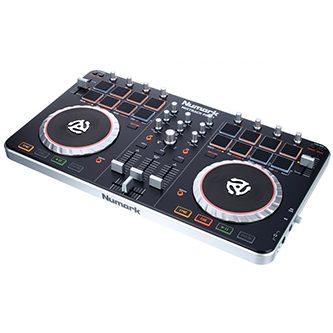 mixtrack-pro-ii