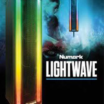 loa-numark-lightwave
