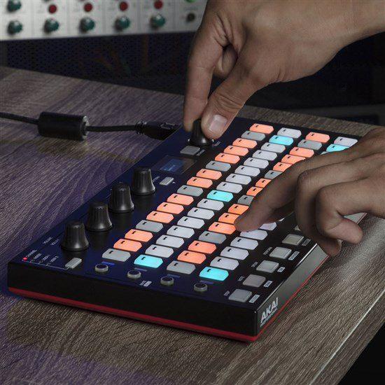 máy làm nhạc dành cho FL Studio