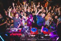 """Người làm DJ được khán giả gọi là """"phù thủy âm thanh"""""""