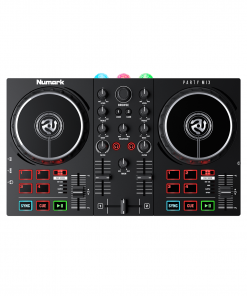 Thiết bị DJ